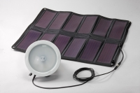 BA Solarcharger