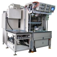 Hot-plate Welders W/Automatic Mold-changer