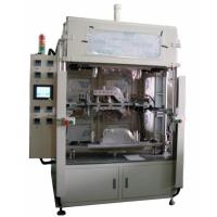 油壓式熱板熔接機