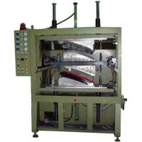 Hydraulic Hot-plate Plastic Welder