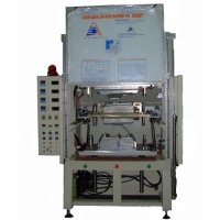 Hydraulic Hot-plate Plastic Welder