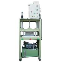 Cens.com Hydraulic Hot Press SHING HUEI MACHINERY CO., LTD.
