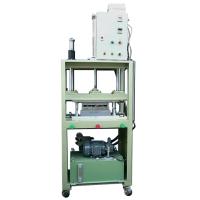 油压式热压机