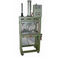 空压式热压机
