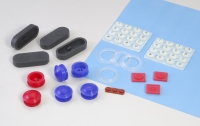 Industrial rubber products