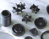 各式橡膠成型製品