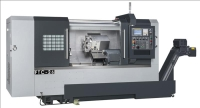 CNC Lathe(Slant Bed Type)