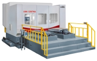 Cens.com Horizontal Machining Center DYNAWAY MACHINERY CO., LTD.