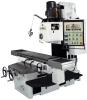 Bed Type Vertical Horizontal Milling Machine