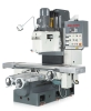 Bed Type Vertical Milling Machine