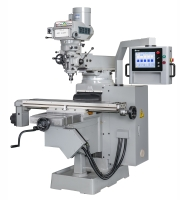 CNC Knee Type Milling Machine