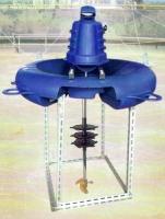 节能污水曝气溶氧机