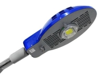 LED Streetlight(Blue Whale)