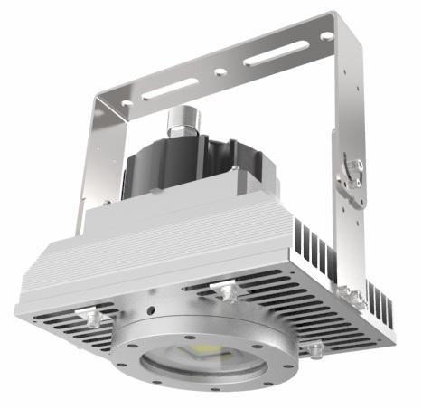 LED 防爆燈