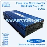 1500W Pure Sine Wave Inverter, RV  Pure Sine Wave Inverter