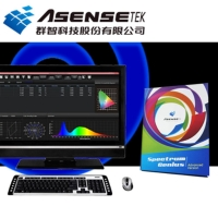 Cens.com Spectrum genius (advanced) ASENSETEK INCORPORATION
