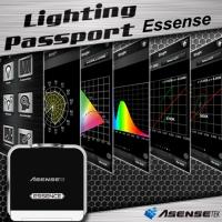 Lighting Passport - Essence