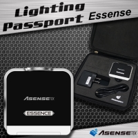 Lighting Passport - Essence
