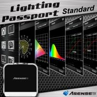 Lighting Passport - Standard