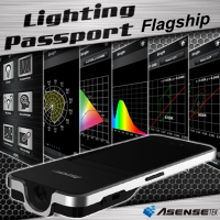 Lighting Passport - Flagship