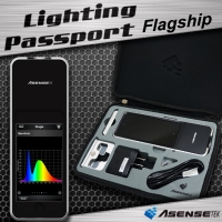Cens.com Lighting Passport - Flagship ASENSETEK INCORPORATION