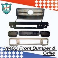 Bumper / Body Kit