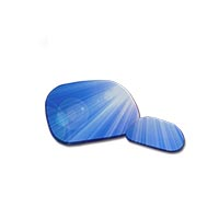 DOOR MIRROR FOR EUROPEAN CAR