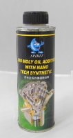 Nano Organic-Molybdenum Additive