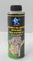 Nano Organic-Molybdenum Additive