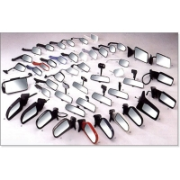 Car Rear View Mirror Collection