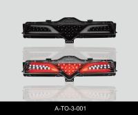 86/FRS/BRZ LED Rear Fog/Back-up Lamp