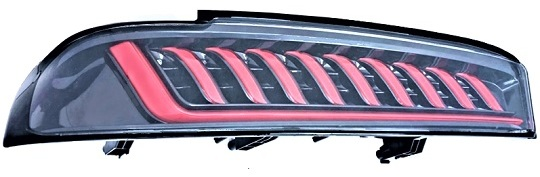 CHEVROLET CAMARO Sequential 2016~2018 LED TAIL LIGHT