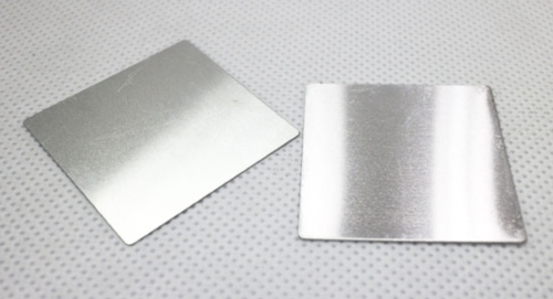 Stamped/Punched products