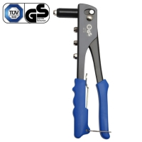 Heavy-duty Hand Riveter (GS approved)
