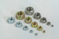 Cens.com Metal Insert Lock Nuts CANATEX INDUSTRIAL CO., LTD.