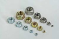 Metal Insert Lock Nuts