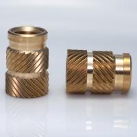Brass Nut