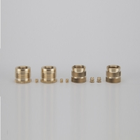 Cens.com Brass Nut DONG DING PRECISION CO., LTD.