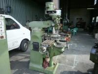 Milling Machines