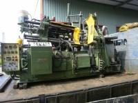 Aluminum-alloy Hot Die-casting Machine