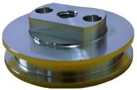 Pneumatic tool parts & accessories