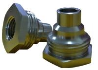 Pneumatic valve caps