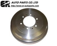 Cens.com Brake Drum EVER RISE AUTO ENTERPRISE CO., LTD.
