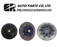 Cens.com Clutch Disc EVER RISE AUTO ENTERPRISE CO., LTD.