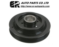 Cens.com Crankshaft Pulley EVER RISE AUTO ENTERPRISE CO., LTD.