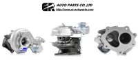 Cens.com Turbocharger EVER RISE AUTO ENTERPRISE CO., LTD.