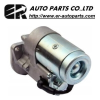 Cens.com Starter Motor EVER RISE AUTO ENTERPRISE CO., LTD.