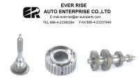Cens.com Gear EVER RISE AUTO ENTERPRISE CO., LTD.