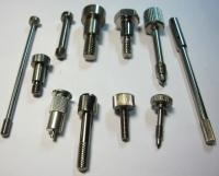 CNCauto-lathe parts