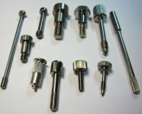 CNCauto-lathe parts
